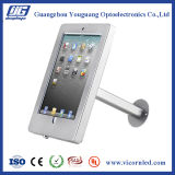 Wall-mounted tablet security iPad Display Stand