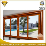 2.0mm Thick Heavy Duty Aluminium Sliding Door with 4 Panels