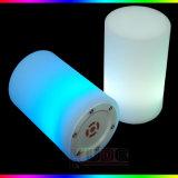 LED RGB Column Lamp Colorful Fairy Light Christmas Decoration