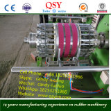 Bicycle and Motorcycle Tire Building Machine