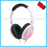 Fashion Design Stereo Headphone