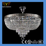 2014 Hot Sale Crystal Chandelier CE, VDE, UL, RoHS Certification