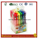 36 PCS Gel Ink Pen with Fruit Odour