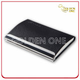 Creative Design High Quality Leather Credit Card Case