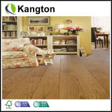 Oak Knotty Grade Flooring (oak flooring)