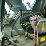 Used Volvo-210 Excavator (Heavy Machine)