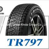 LTR PCR SUV UHP Tire (235/55R18, 265/65R17, 275/60R20, 245/65R17, 275/55R20)