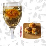 Chinese Hight Quality Blooming Flower Tea Chinese Green Tea Art Tea