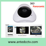 Mini Panoramic IP Camera WiFi Wireless 960p 360 Panoramic Camera