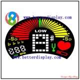 Better Va LCD Screen Customized LCD Module