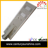 Prices of Solar Street Lights 25W All in One Integrated