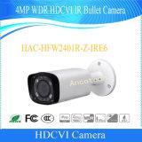 Dahua 4MP WDR Hdcvi IR Bullet Motorized Camera (HAC-HFW2401R-Z-IRE6)