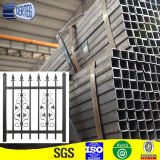 ASTM A500 Hot Rolled Square Steel Pipe and Tube