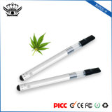 Bud (S) -H 0.5ml No Leakage Refillable Cartridge Cbd Oil Vape Pen Electronic Cigarette