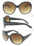 Hot Sell Custom Logo Sunglasses Plastic Sunglass OEM Dropship (SP693039)