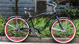 26inch Oversize Beach Cruiser Bicycle para Men
