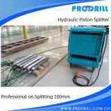 Hydraulic Piston Type Stone/Rock Splitter