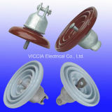 Porcelain Insulator 52-3 Disc Suspension