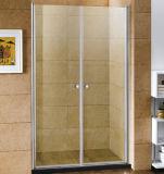 Aluminum Profile Pivot Shower Enclosure