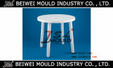 Injection Plastic OEM Garden Table Mould