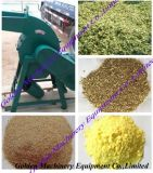 with Cyclone Multifunctional Small Grain Wheat Grinder Mill Machine