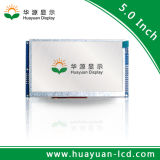 5 Inch TFT Ra8875 Capacitive Touch LCD Display