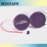 1.5m/Custom Mini Rolling Tape Measure with Your Logo