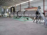Top Selling in China Biomass Wood Dryer Machine