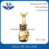 High Quality Custom New-Designed Gold Chain Pendant