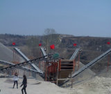Belt Conveyor for Mining & Quarrying (Ore, Sand, Gravel, Coal...)