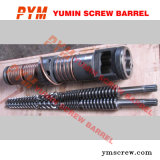Double Screw Barrel