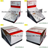 Cheap Cardboard Display, Table PDQ, Gift Box, PDQ Display Box with SGS (B&C-D048)