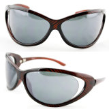 New Quality Fashion Polarized Optic Sun Glasses Frame (91033)
