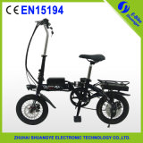 Competitive Price 14 Inch Folding Electric Bicycle (Shuangye A2-F14)