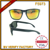 F5973 Quality Mirror Sunglasses Meet Ce Mens Style