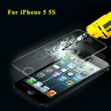 Ultra Slim Protective 9h Hardness Tempered Glass Screen Film Protector for iPhone 5