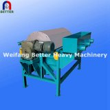 New High Intensity Wet and Dry Dual-Use Magnetic Separator (CTB612)