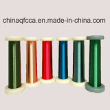 Enameled Aluminum Electrical Wire and Cable