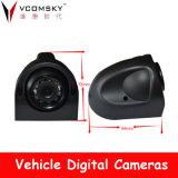 Waterproof Car Camera for Car Side View, Nice Design