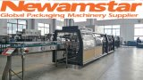 Newamstar Paper Box Packaging Machinery
