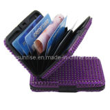 Bling Card Case (JJ-A-CRD05)