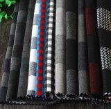 3%Spandex 97%Polyester Brushing Fabric for Shirt Coat Suit Wind Coat