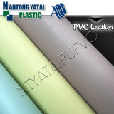 Colorful PVC Foamed Leather Best for Luggage
