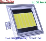 120W LED Tunnel Light with UL and RoHS