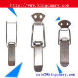 Metal Spring Loaded Cases Boxes Chest Toggle Latch