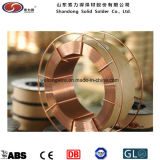 Copper Coated CO2 Welding Wire