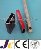 Aluminium Special Pipe with Machining, Anodized Aluminium Pipe (JC-P-83001)