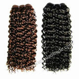 Water Wave 100% Indian Human Hair Extensions (HW-02)