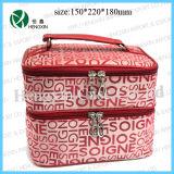 Makeup Artist Vanity Bag Makeup Cosmetic Bag Nylon