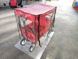 New Folding Utility Wagon, Multipurpose Kids Wagon